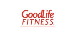 logo Goodlife Fitness